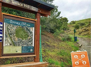 Maintaining safety: Help keep SLO's open spaces open with health-conscious habits