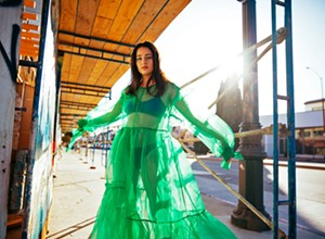Maeve Steele performs virtual concert benefitting the SLO Food Bank July 29