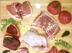 J&R provides local meat amid nationwide shortages
