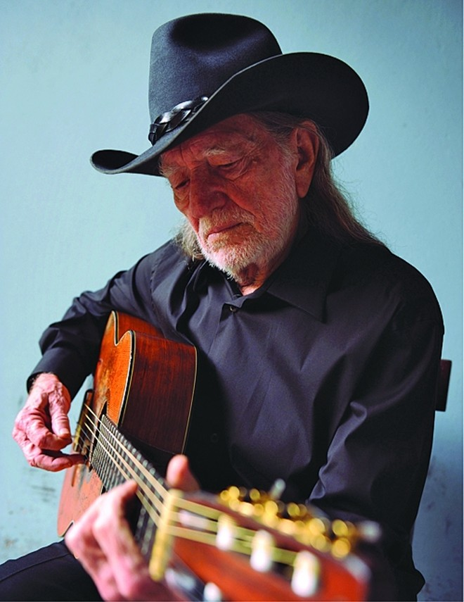 A Bevy Of Big Acts From Willie Nelson To The Pixies To Jimmy Eat