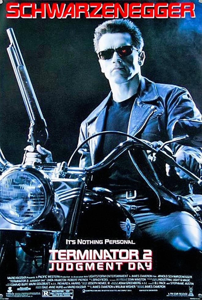 Coming Soon Sloma Displays Jeffrey Bacon S Iconic Movie Posters Arts San Luis Obispo New Times San Luis Obispo
