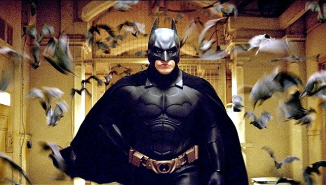 Underrated: Batman Begins