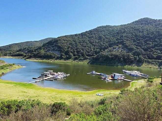Slo County Reopens Some Campgrounds News San Luis Obispo New Times San Luis Obispo