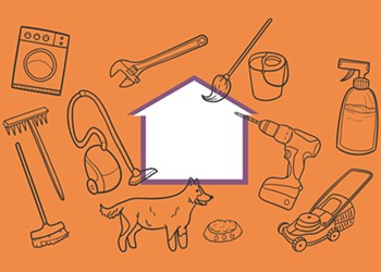 Exchange of needs: A new affordable housing alternative in SLO pairs income-affected individuals with homeowners in need of help with chores