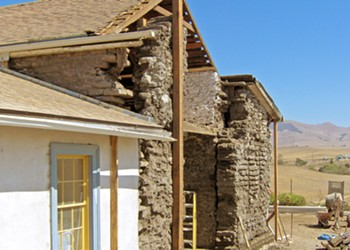 Heritage Day at Dana Adobe and Cultural Center keeps history alive