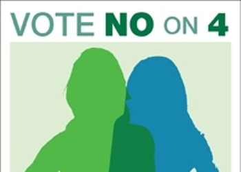 Vote no on Proposition 4