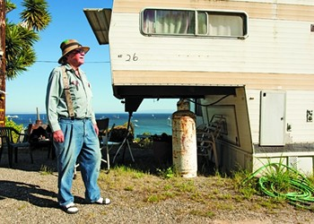 Elderly residents face eviction in Port San Luis