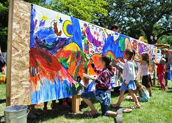 Paso ARTSFEST takes over Memorial Day weekend with its annual artstravaganza