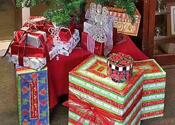 'Grinchtastrophe': Gifts collected for locals in need stolen from SLO Elks lodge