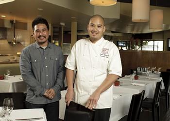 A salute to Chef Chris Kobayashi