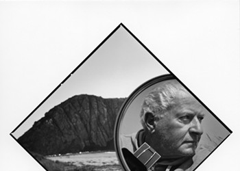 SLOMA showcases world-renowned photographer Arthur Tress