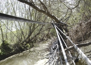 Watershed down