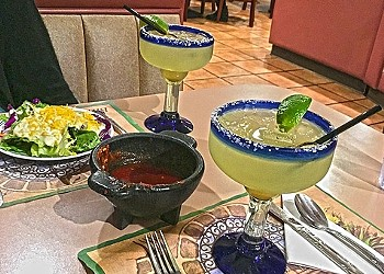 Building on 50 years of family tradition,  Las Cazuelas in Nipomo lives up to its old-school cred