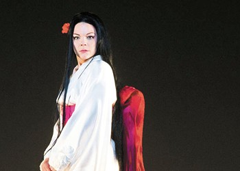 OperaSLO brings the splendor of Puccini to production of 'Madama Butterfly'