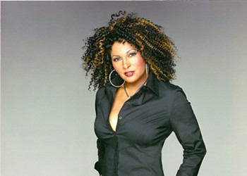 The survivor: Film icon Pam Grier to attend the SLO Film Fest