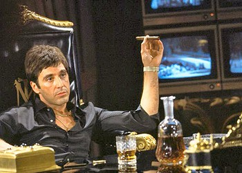 Blast from the Past: Scarface