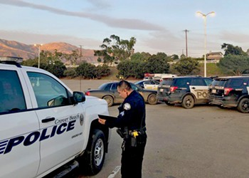 A few good cops: Grover Beach seeks more officers to fill its ranks