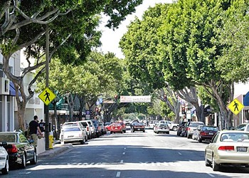 SLO seeks solutions for idling rideshare cars downtown