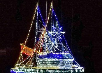 Winterfest comes to Morro Bay for its second year