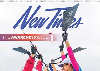 The Awareness Issue, 2019