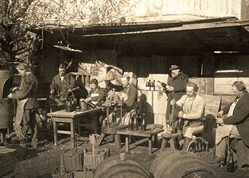 <b><i>America's Wine: The Legacy of Prohibition</i></b> documentary reminds us that regulations from 100 years ago still vex local biz today