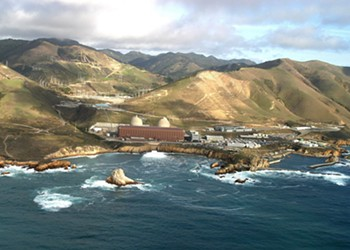 Diablo Canyon on-site workforce 'greatly reduced'