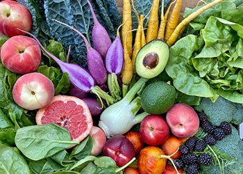 SLO Veg box signups are on the rise during the pandemic, and the farmers have been planting more