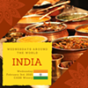 Wednesdays Around The World: India @ Cass Winery And Vineyard