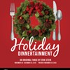 Holiday Dinnertainment @ Cambria Center for the Arts Theatre