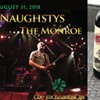 The McNaughstys Live @ Tooth and Nail Winery