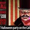 Halloween Harvest Costume Ball @ California Mid-State Fair