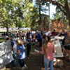 Tuesdays in the Park Barbecue @ Atascadero Lake Park