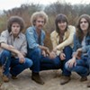 Songwriters at Play: Tribute to the Eagles @ Morro Bay Wine Seller