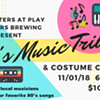 Songwriters at Play: Tribute to '80s Music @ 7Sisters Brewing Company