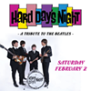 Hard Day's Night: A Tribute to the Beatles @ Rava Wines