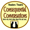 <b><i>Consequential Conversations</i></b> @ By The Sea Productions