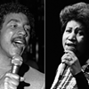 Tribute to Aretha Franklin and Smokey Robinson @ Morro Bay Wine Seller