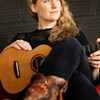 Songwriters at Play: Victoria Vox @ Morro Bay Wine Seller