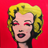 Paint Bar: Andy Warhol Pop-up Art @ Tooth and Nail Winery