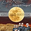 Sunset Wines and Full Moon Vines @ Doce Robles Winery