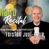 Torsten Juul-Borre: Piano Recital @ Grace Bible Church