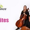 Bach Cello Suites: Pear Valley Winery @ Pear Valley Winery