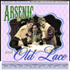 <b><i>Arsenic and Old Lace</i></b> @ Orcutt Community Theater (Klein Dance Arts)