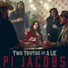 Pi Jacobs: Album Release Concert @ The Savory Palette (formerly Morro Bay Wine Seller)