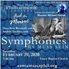 Spirited Symphonies @ Grace Baptist Church