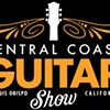 Central Coast Guitar Show @ San Luis Obispo Vets' Hall