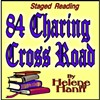 <b>Staged Reading: <i>84 Charing Cross Road</i></b> @ By The Sea Productions