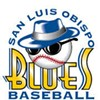 SLO Blues Baseball @ Sinsheimer Park