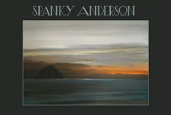 The Fine Art Acrylic Paintings by Spanky Anderson - Uploaded by Gregory Siragusa