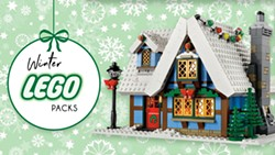 SMPL Lego Pack Program - Uploaded by Mary Housel